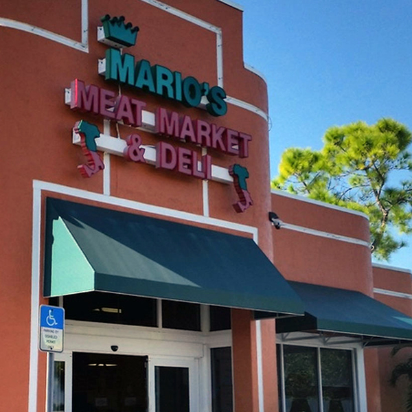 Marios Meat Market And Deli