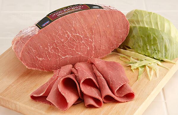deli corned beef