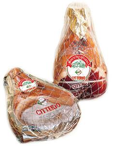 deli prosciutto di Parma