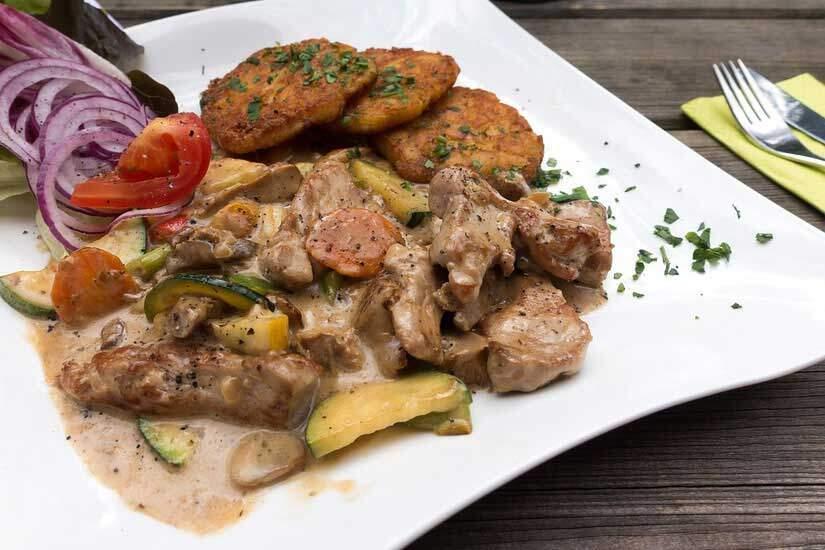 Marios-Italian-Deli-Zurich-Style-Veal