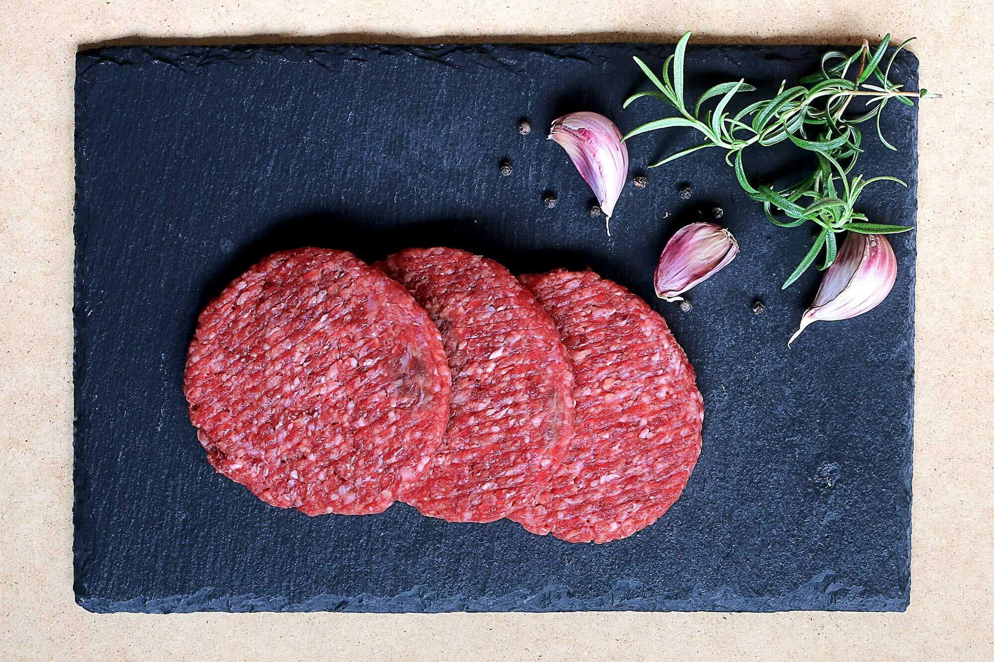 MariosItalian Deli - Salisbury Steak