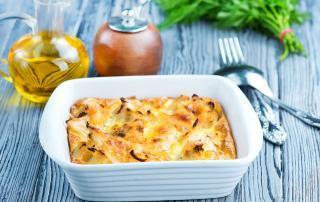 Image of Marios Meat market & Deli | Recipe of Cheddar Cheese Cauliflower Casserole