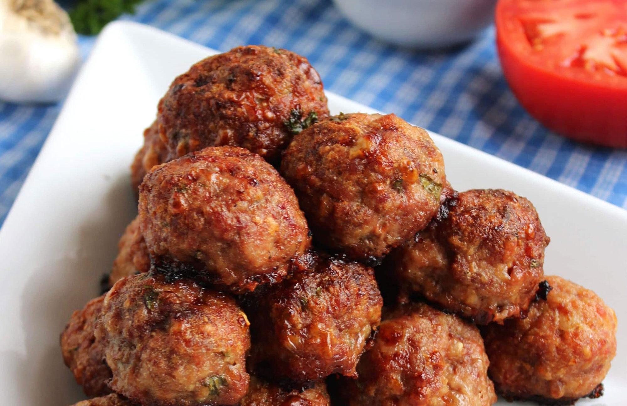 Marios Meat Market and Deli Recipe Contest Winner