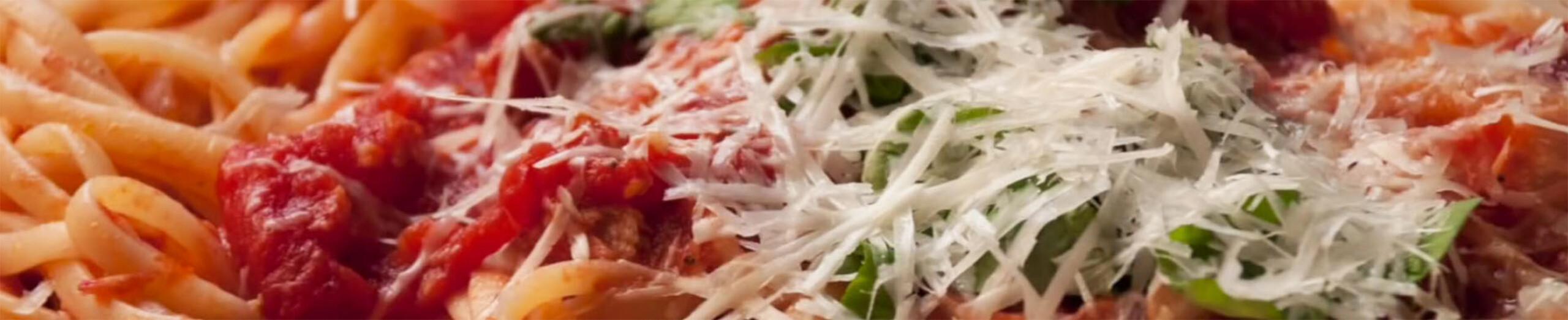 Linguine Marina with Tuna Recipe