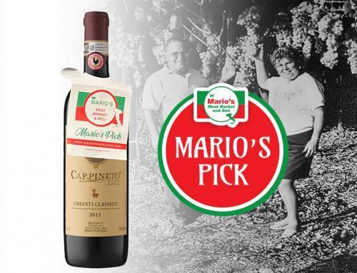 Carpineto Italian Wine – Chianti Classico