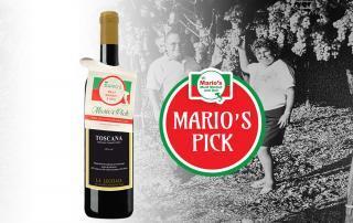 La Lecciaia Lupaia Toscana Wine Blog