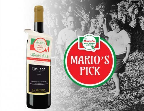 La Lecciaia Italian Wine – Lupaia Toscana