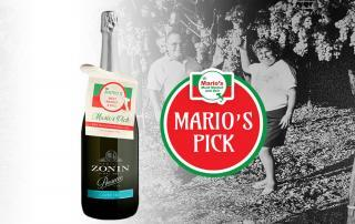 Zonin Prosecco Wine Blog