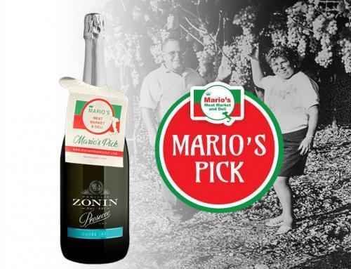Zonin Italian Wine – Prosecco